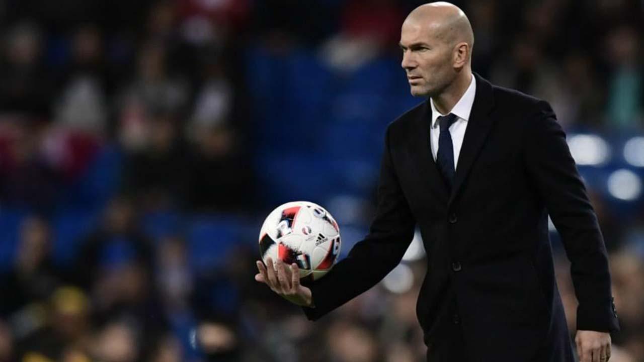 Juventus, Zinédine Zidane per il dopo Allegri (RUMORS)