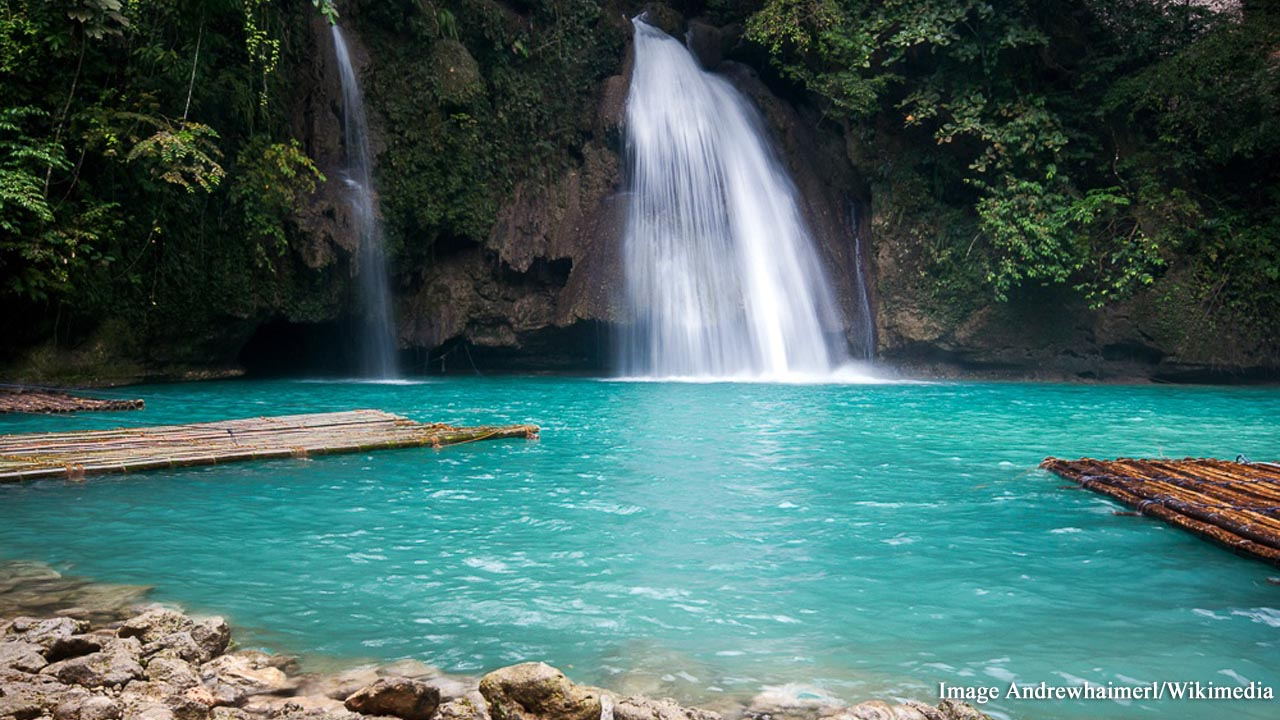 5 beautiful reasons for visiting Cebu Island in the Philippines