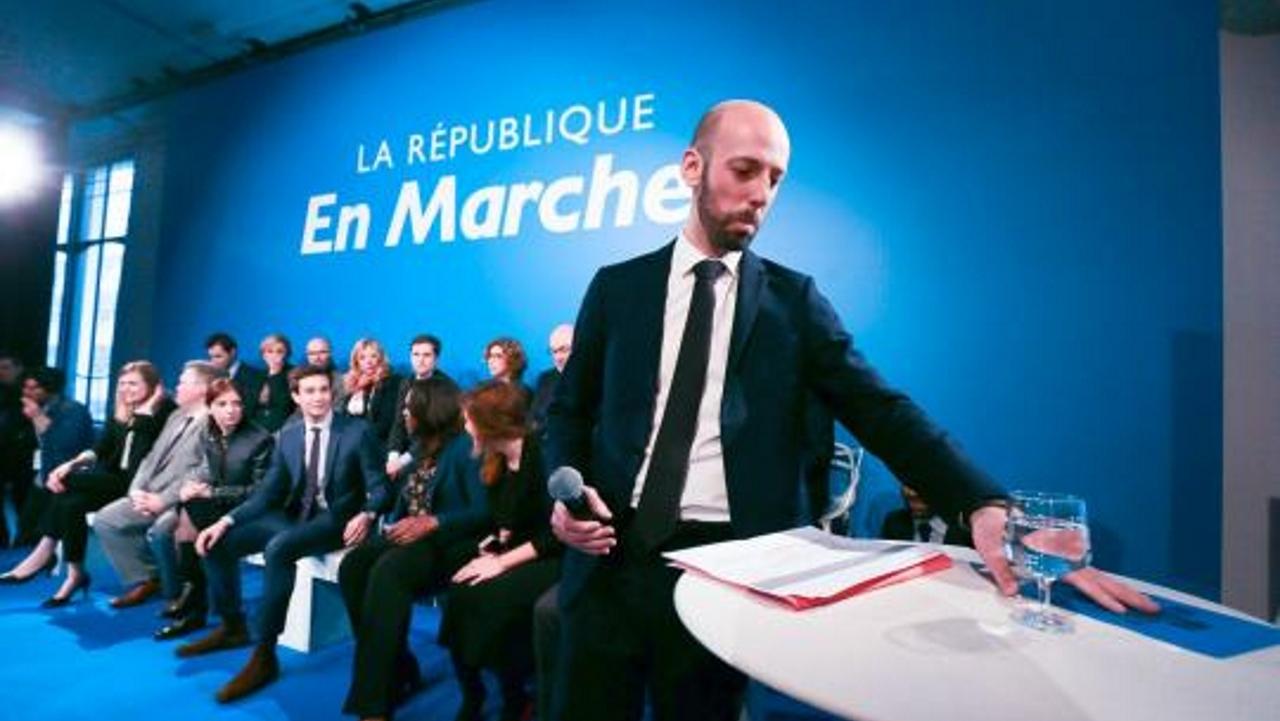 Européennes : Les Marcheurs creusent l'écart avec le RN