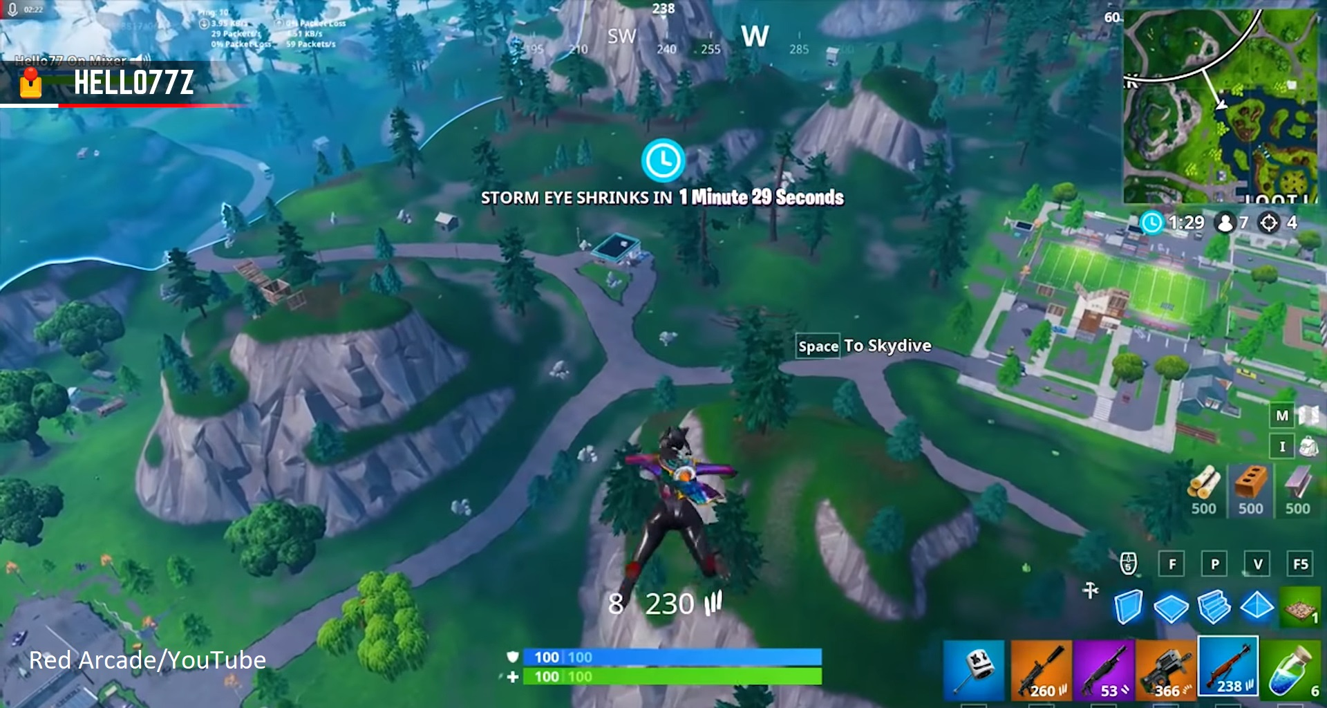 Free Getaway challenges and rewards are coming