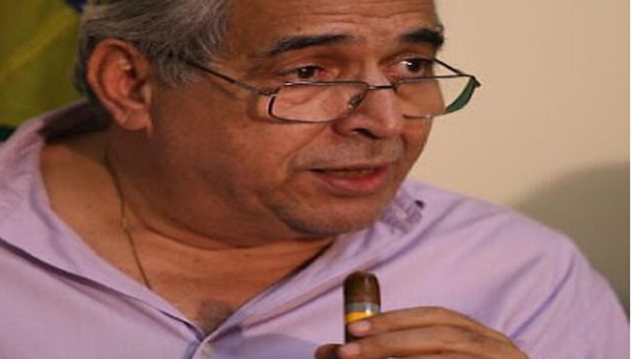 Eurico Miranda perde batalha para o câncer e morre aos 74 anos