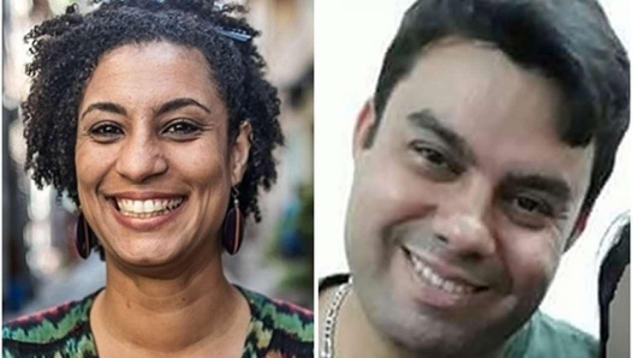 Dois ex-policias são presos no Rio pela morte de Marielle Franco e Anderson Gomes