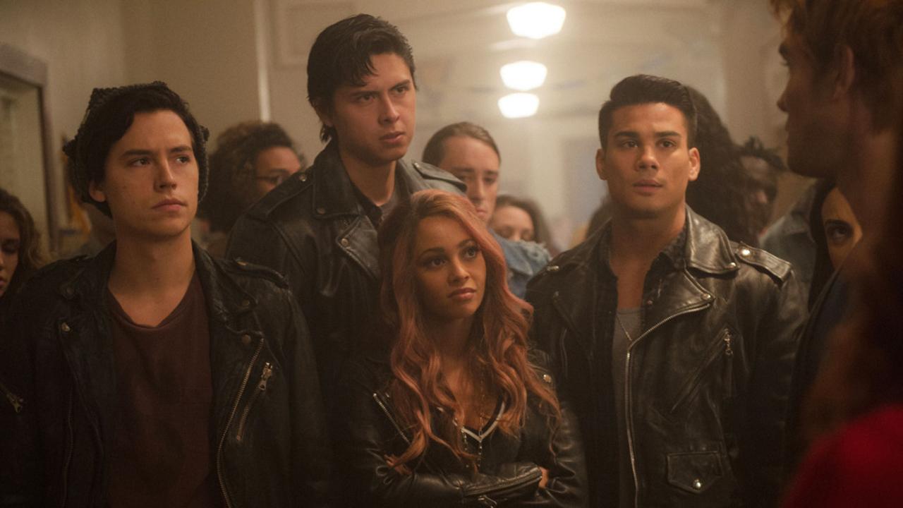 Spoilers for Riverdale season 3