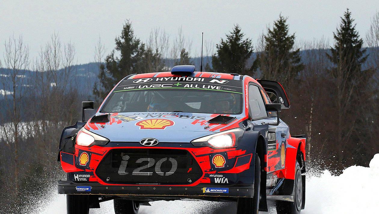 Les 5 déclarations de Sébastien Loeb sur son prochain rallye