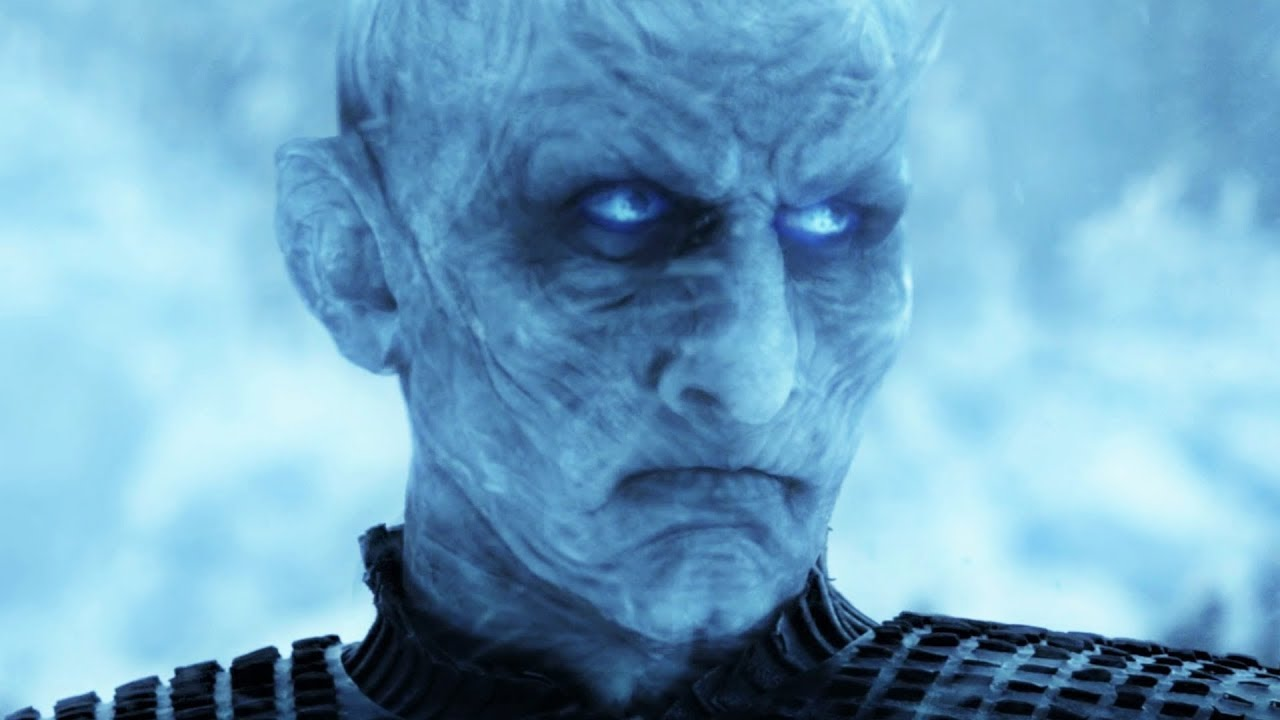 The Night King's target revealed in a new Game of Thrones theory