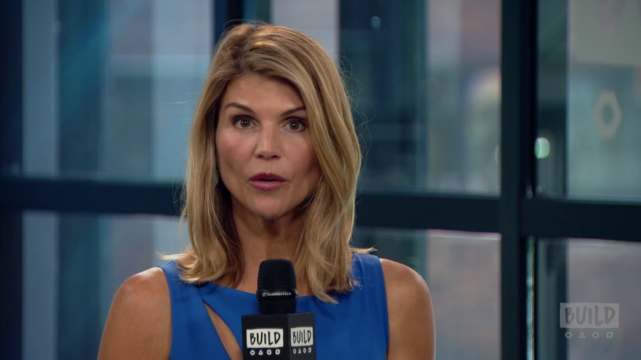 When Calls the Heart cuts all ties with Lori Loughlin