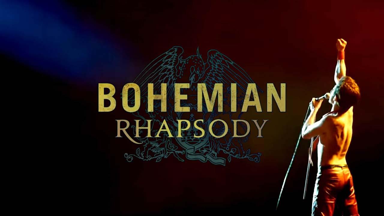 Bohemian Rhapsody tra i 10 film più visti di sempre in Italia