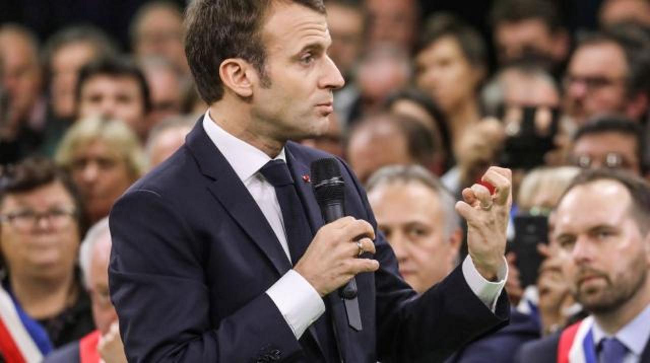 Grand débat national : une participation timide et hétéroclite dans toute la France