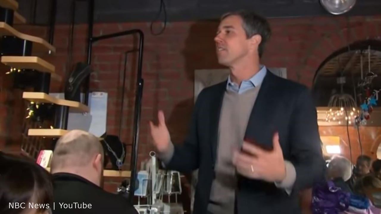 Beto O'Rourke to make a bid for the presidential run in 2020