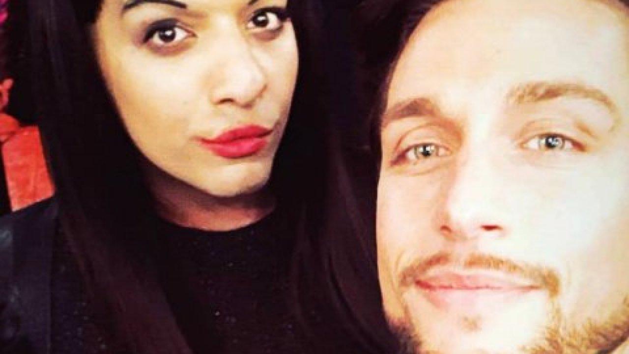 Andrea Dal Corso replica alle accuse della Rodriguez: 'Non vado a escort, non ho bisogno'
