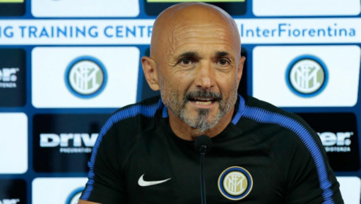 Inter-Spalletti: derby decisivo, Mourinho, Conte o Allegri per la prossima stagione
