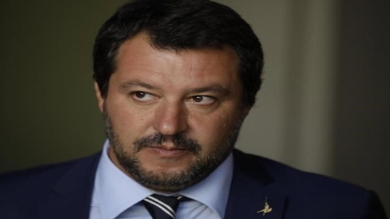 Nuova Zelanda, Salvini sull'attentato: 'merita attenzione solo il terrorismo islamico'