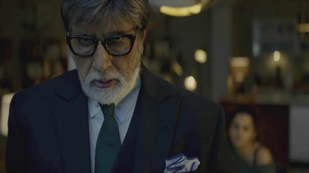 Badla Hindi film is a box office success