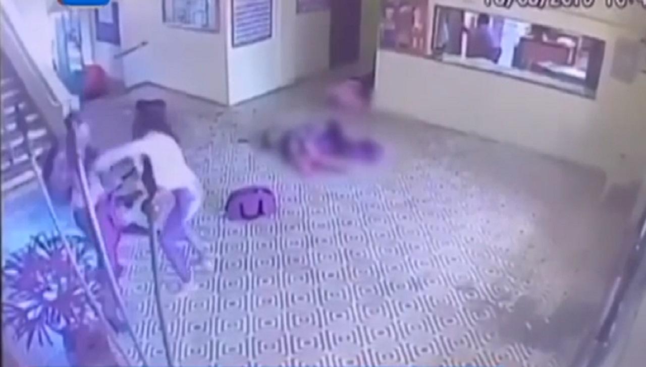 Aluna lutou contra assassino em Suzano: 'Sou apenas uma sobrevivente, uma guerreira'