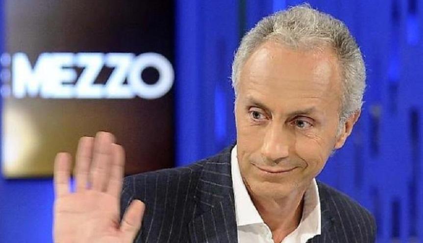 Travaglio sul caso Imane Fadil: 'Sospetti su ambienti criminali che circondano Berlusconi'