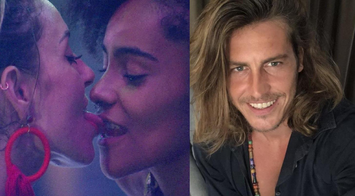 BBB19: Tarzan italiano 'enlouquece' as meninas e festa de Gabi agita a madrugada