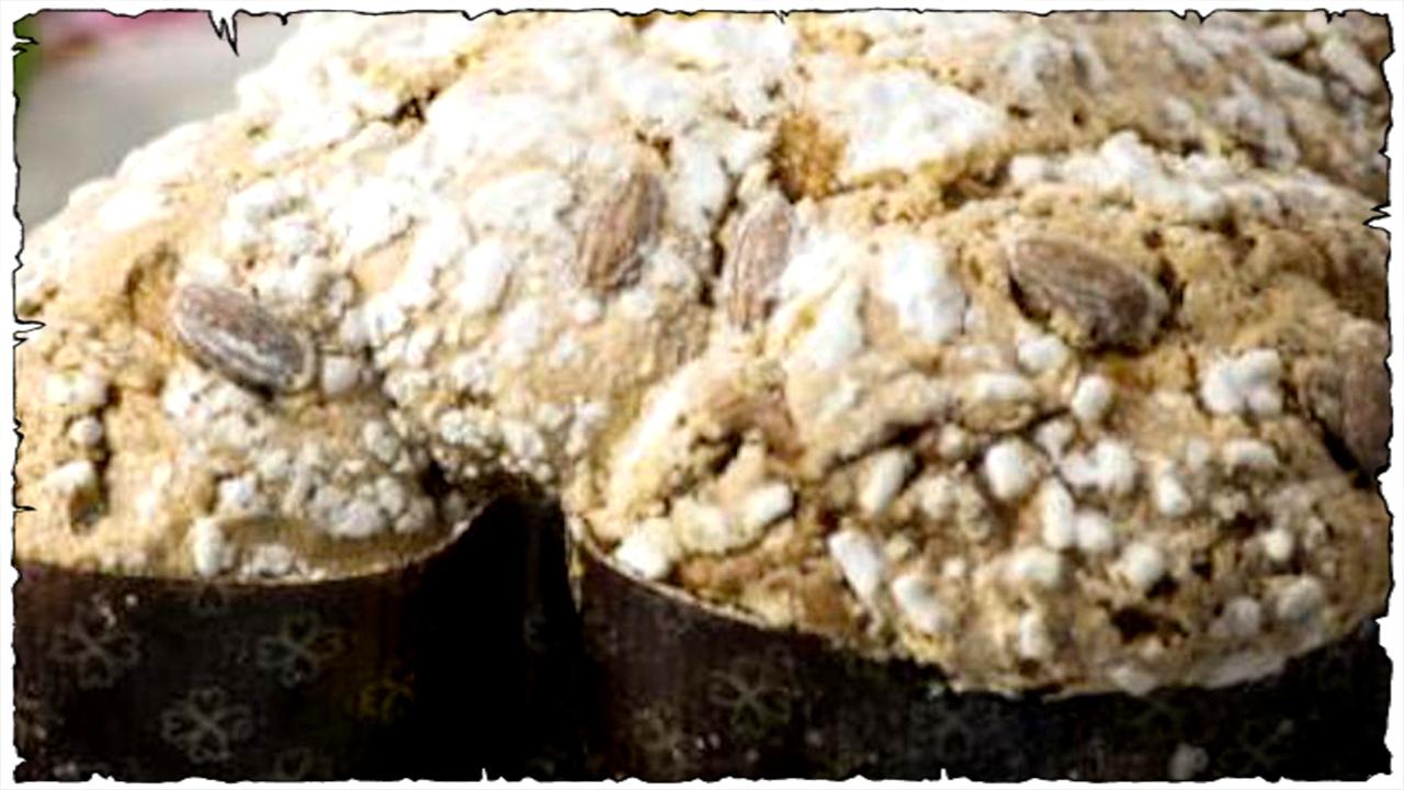 Ricetta, la colomba pasquale: ingredienti