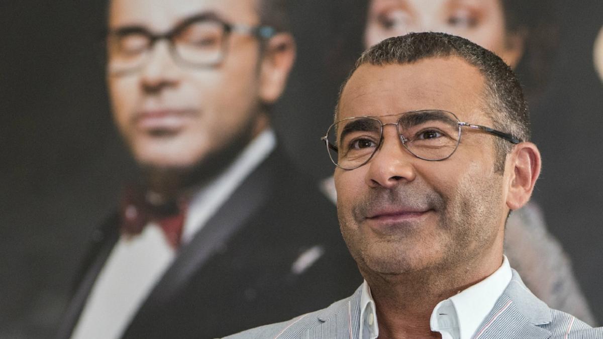 Una indisposición hace que Jorge Javier sea ingresado de urgencia en el hospital de Tudela