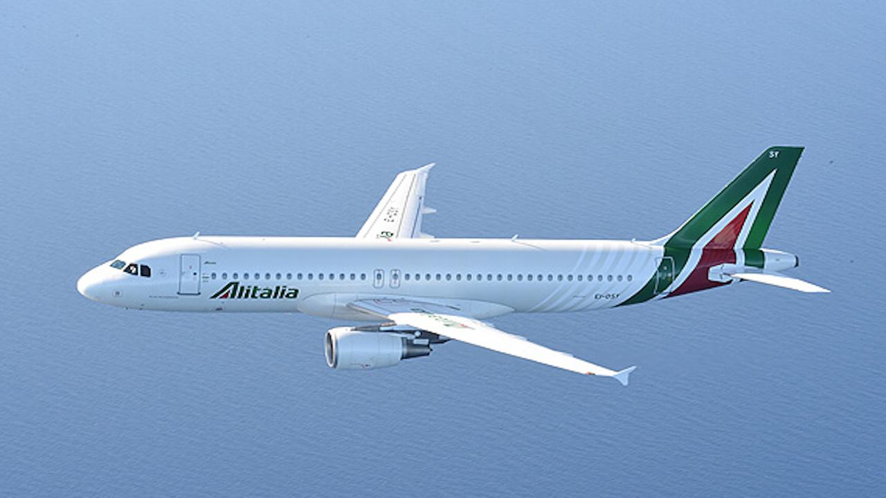 Sciopero trasporti: il 25 marzo si ferma il personale aereo di Air Italy e Alitalia