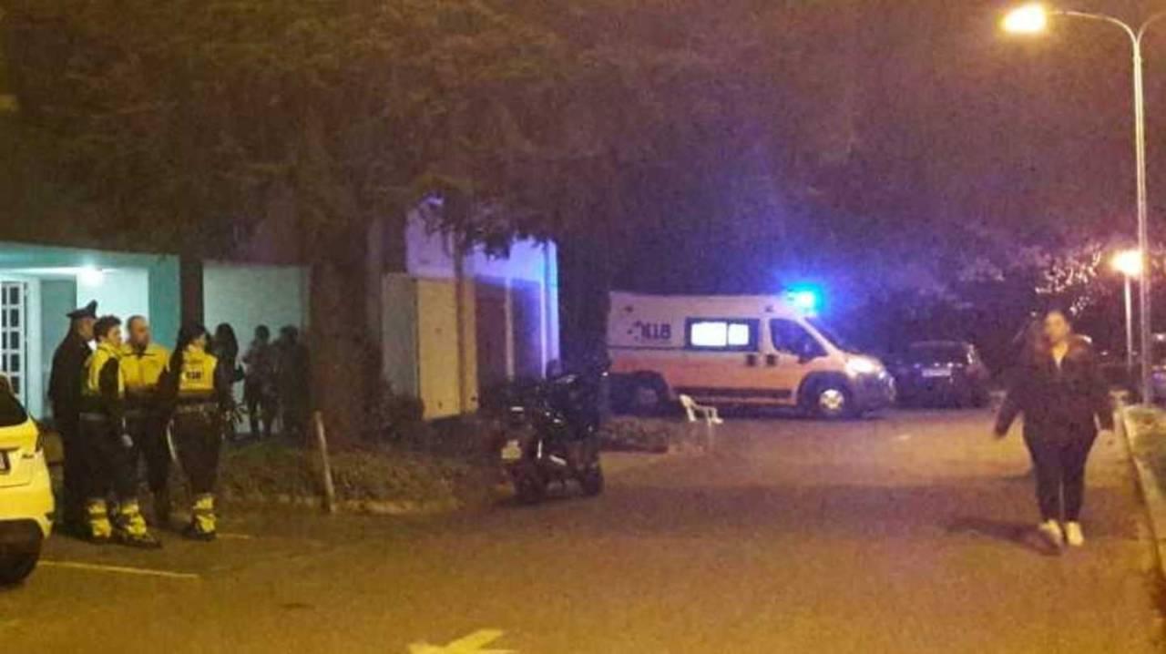 Modena, zia e nipote muoiono dopo un volo dal decimo piano