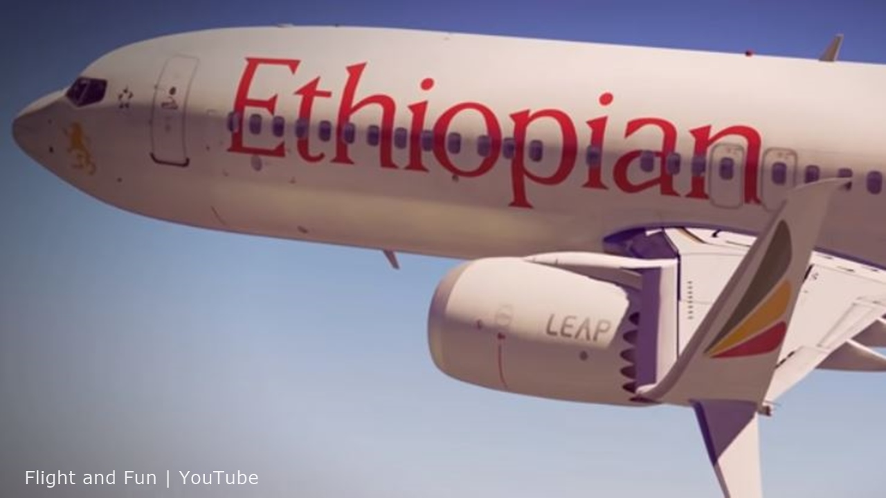 Ethiopian Airline crash killed many people and it might have been preventable