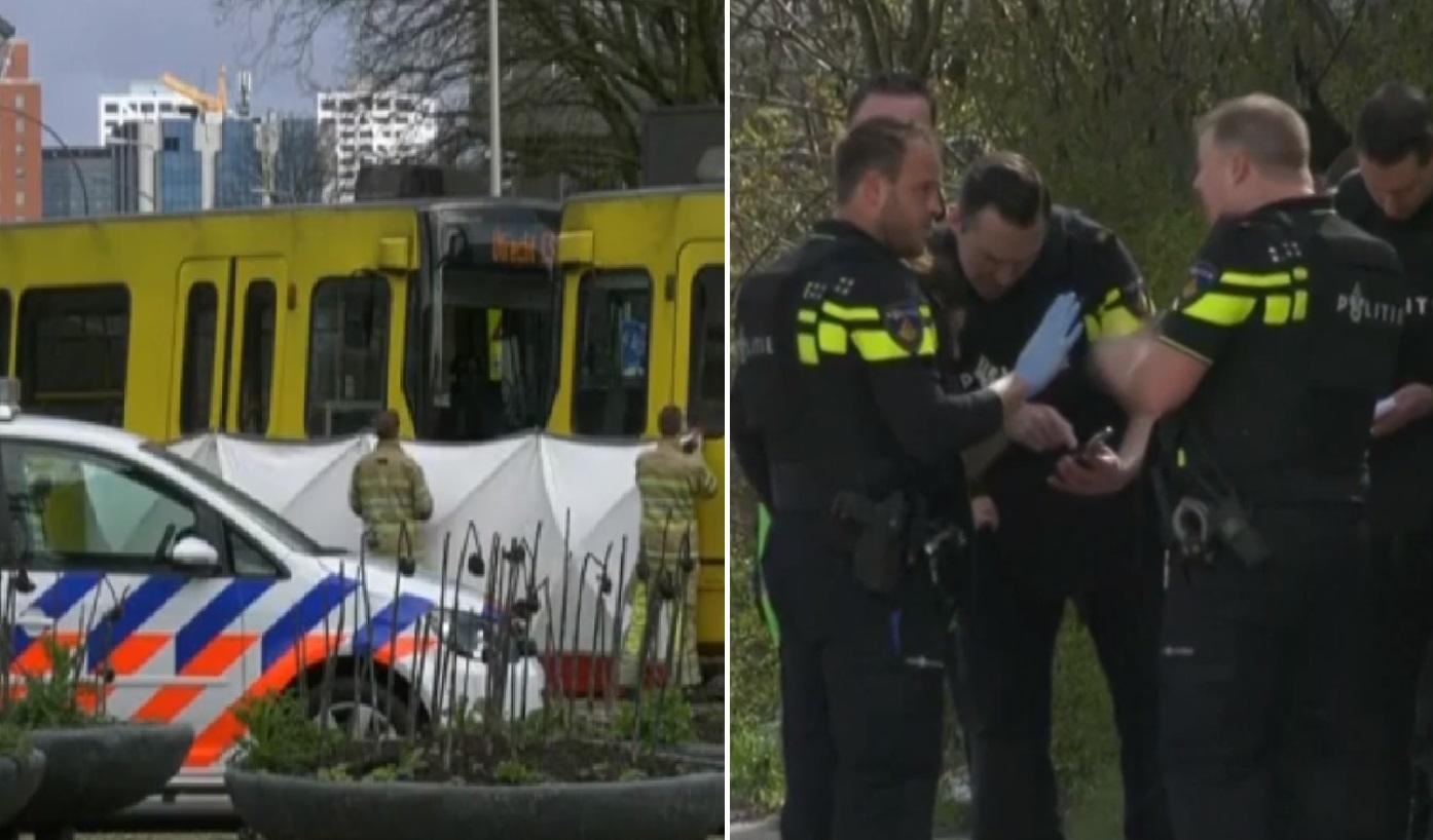 Ataque a tiros na Holanda deixa pelo menos 3 mortos e vários feridos