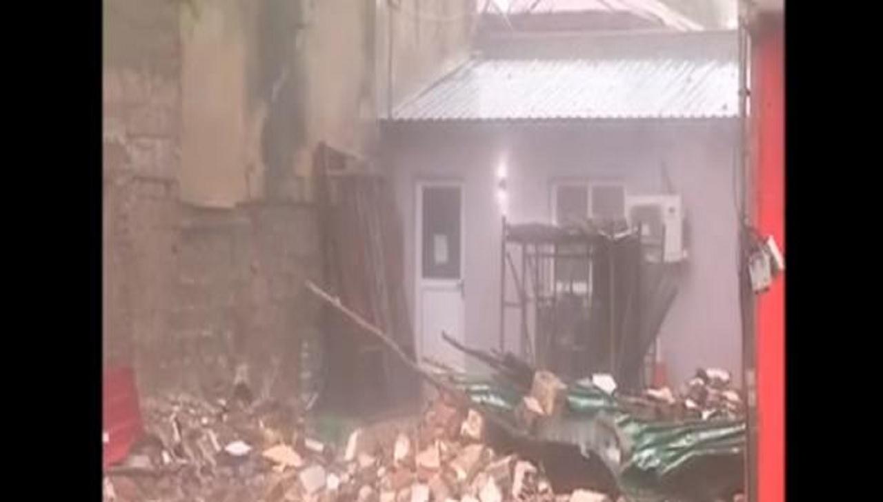 Ciclone que atingiu continente africano afeta 1,5 milhão de pessoas