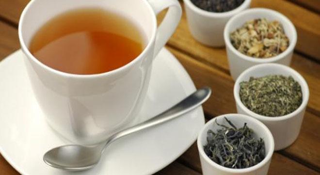 Benefícios de alguns chás para a saúde
