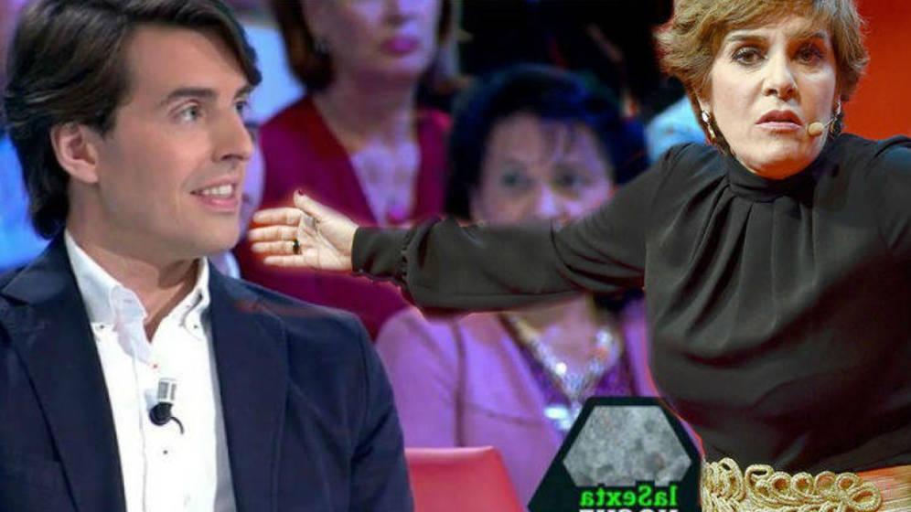 Anabel Alonso censura a Pablo Montesinos por su fichaje por el PP