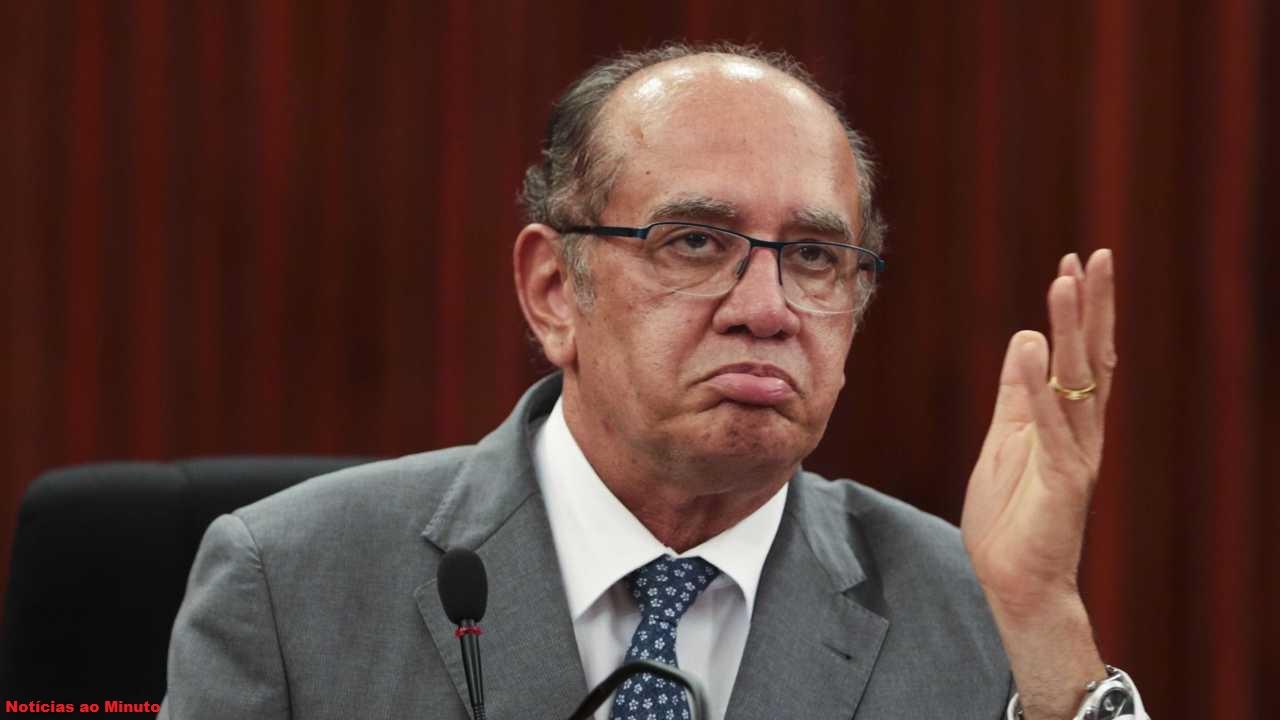 Jorge Kajuru se encontrou com o ministro na rua e fez diversas acusações contra ele