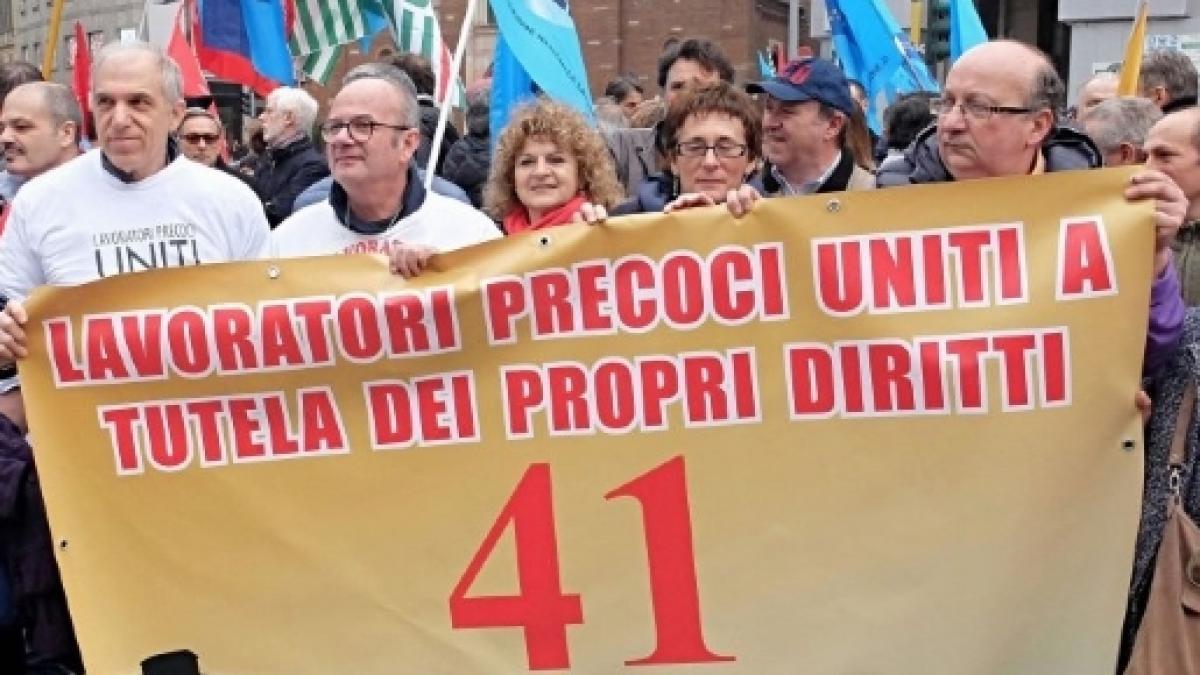 Pensioni, Governo conferma impegno per Quota 41, l'opposizione critica il 'decretone'
