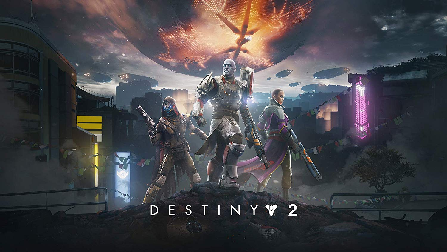 New exploit in Destiny 2 using Lord of Wolves