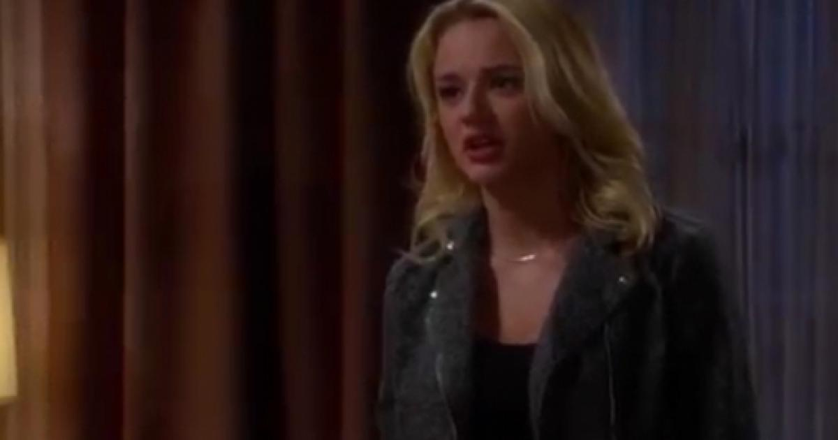A look at the latest the Young and the Restless spoilers
