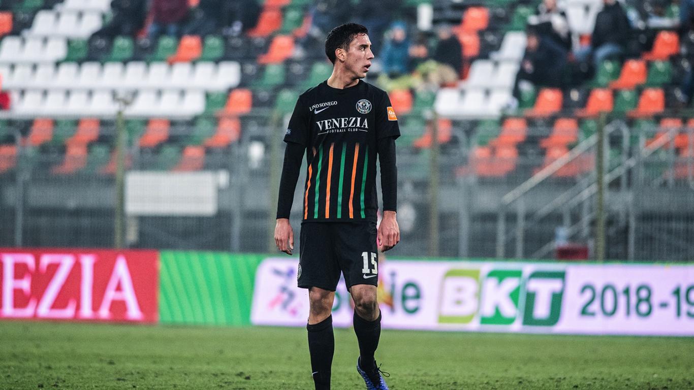Zennaro al Genoa, operazione in sinergia con la Juventus