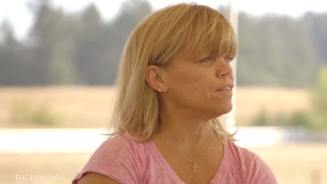Little People, Big World: Amy Roloff's thrilled to be filming in Brazil