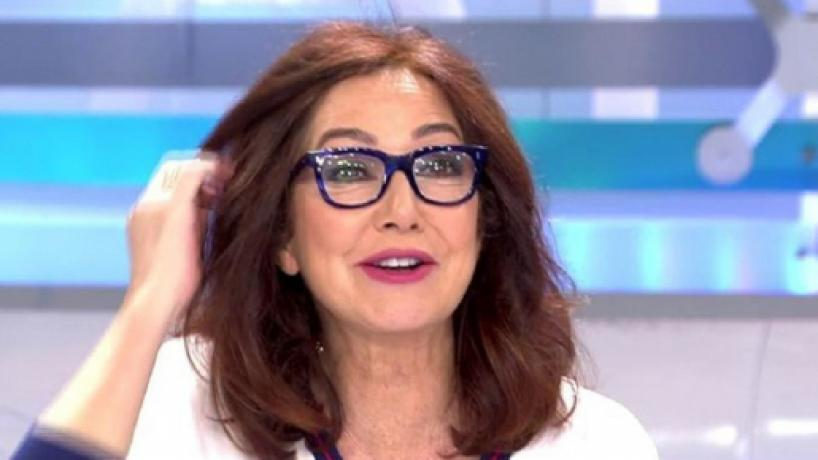Ana Rosa reclama mayor natalidad entre risas: 'Bueno, para eso ya están Pablo e Irene'