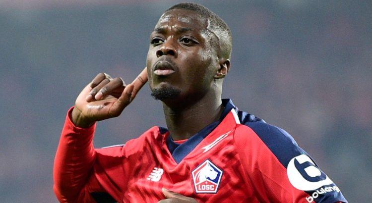 Mercato : le Bayern en pince pour Pepe et Thauvin, Nzonzi intéresse l'OM