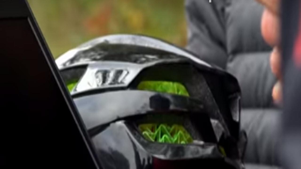 Tecnologia WaveCel: caschi per la bici che rivoluzionano la sicurezza