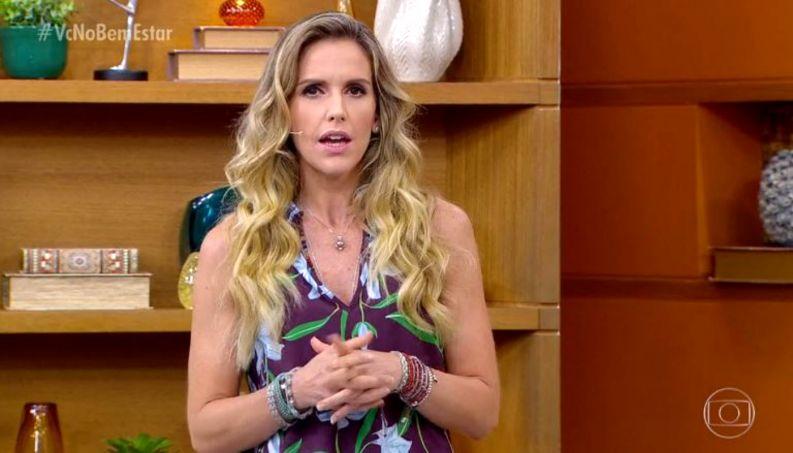 Mariana Ferrão fala em liberdade ao desabafar sobre despedida da TV Globo e do Bem Estar