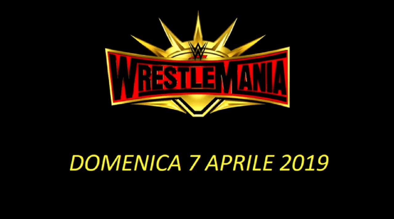 Wrestlemania 35, tra i match più attesi Lesnar contro Rollins, Batista contro Triple H