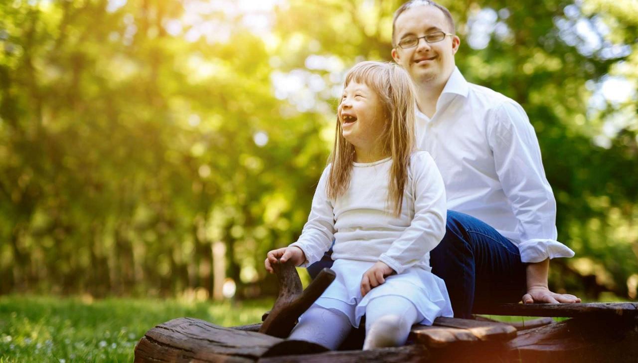 Nesta quinta (21), é o dia Internacional da Síndrome de Down, e muitos os países comemoram