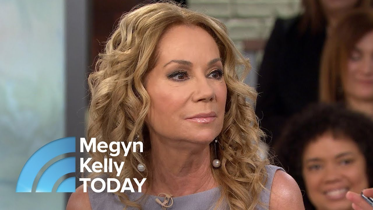Kathie Lee Gifford visits the special Cassidy's Place