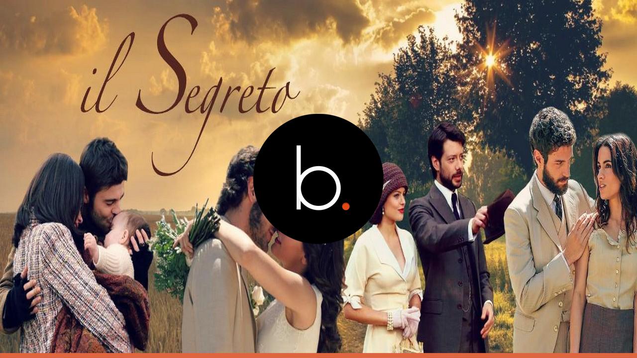 Il Segreto anticipazioni aprile 2019: Raimundo sfratta Julieta e Saul