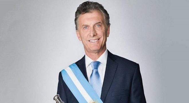 ARGENTINA/ Mauricio Macri busca mejorar su imagen para encarar una reelección