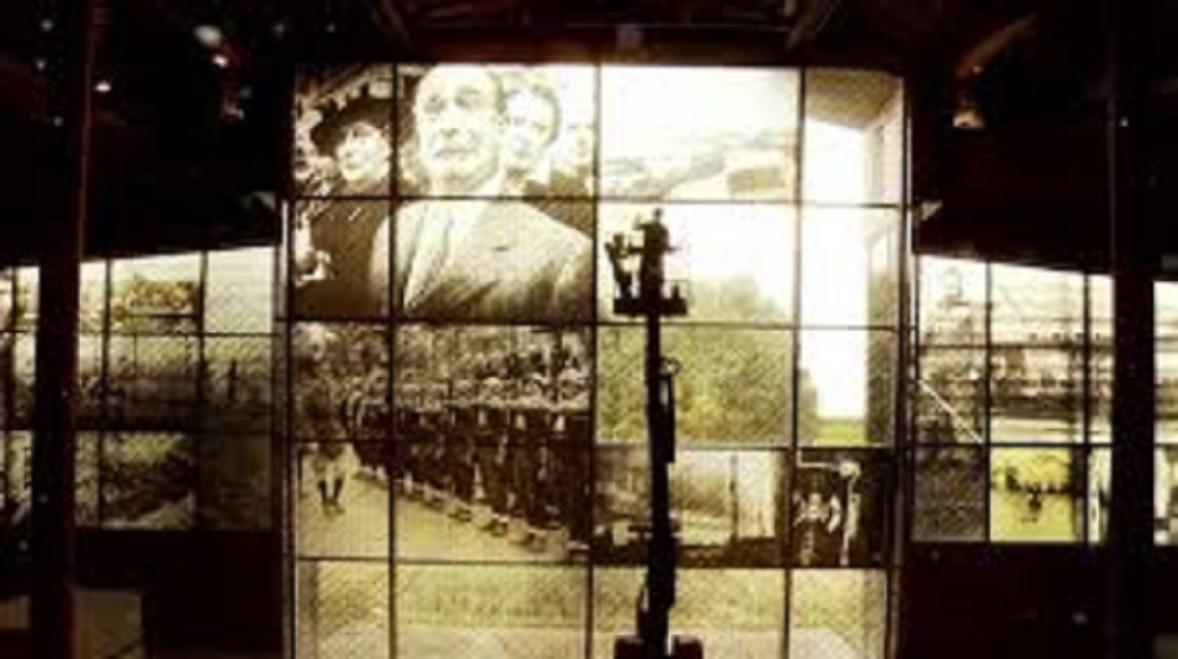 Le musée d'Auschwitz met en garde certains touristes