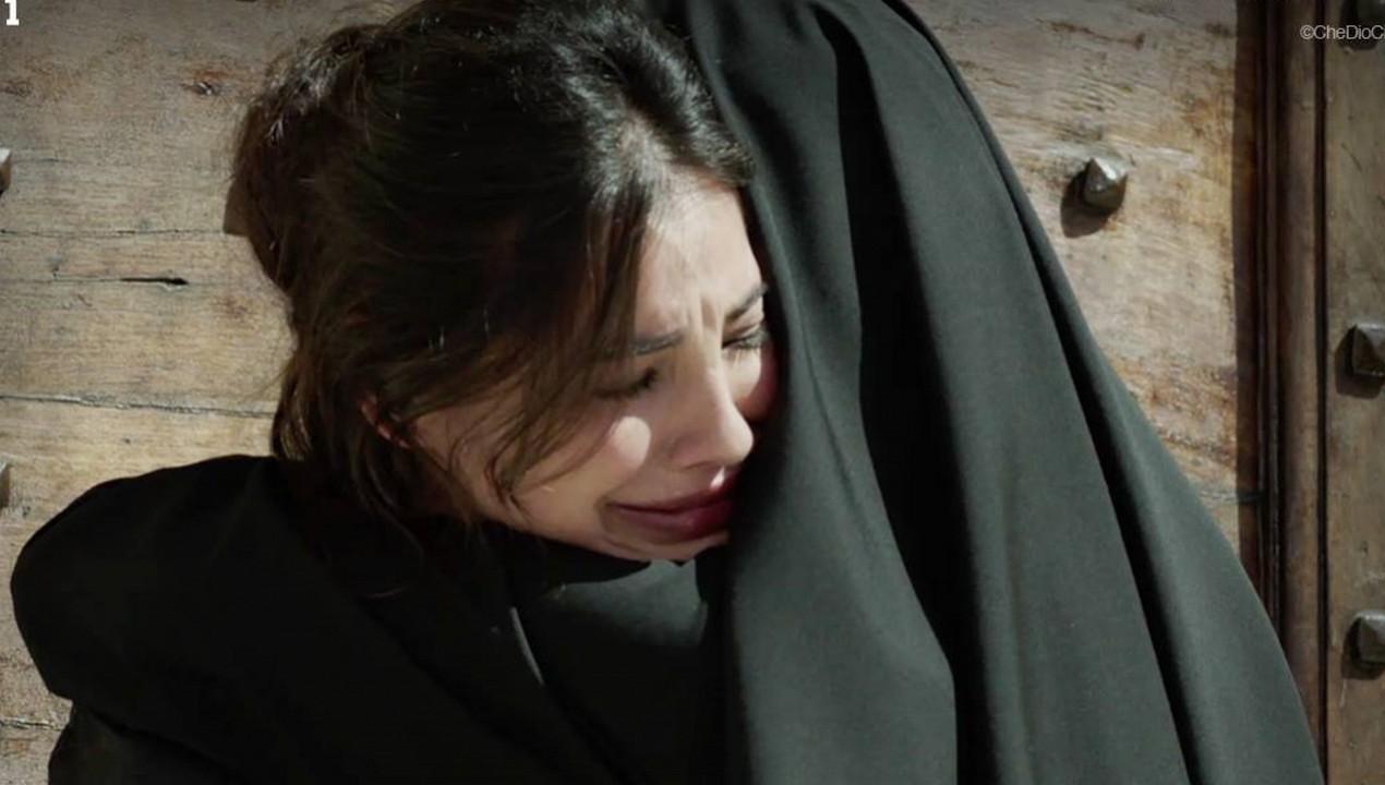 Che Dio ci aiuti 5, riassunto ultima puntata: Azzurra è tornata al convento