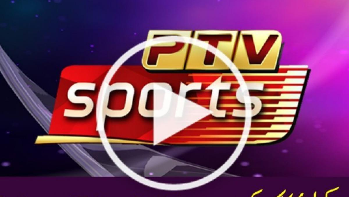 PTV Sports live cricket streaming Pakistan vs Australia 1st ODI & highlights