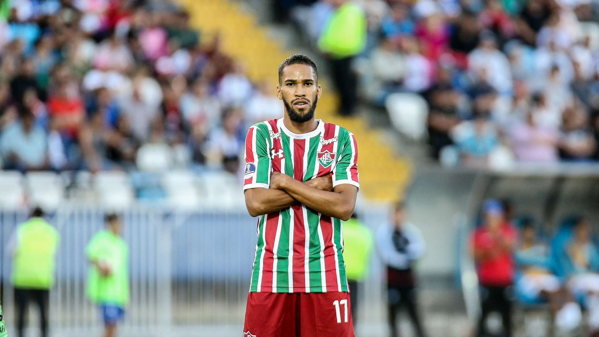 Everaldo diz que Flu vai superar o desgaste para encarar o Flamengo