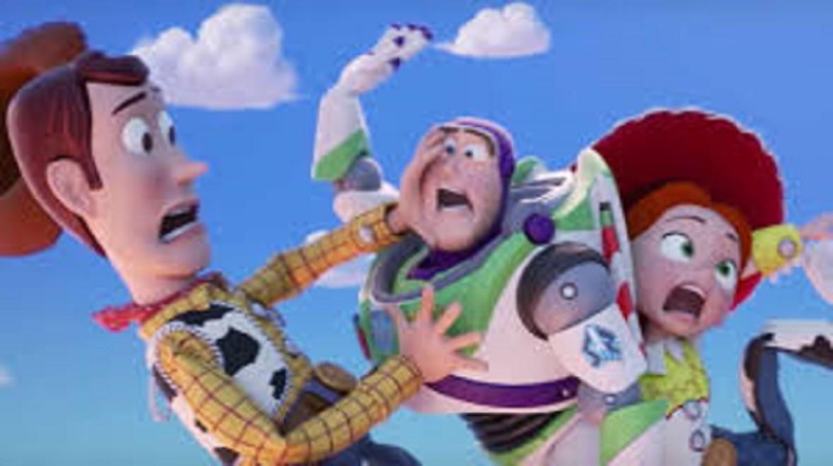 Toy Story 4 se précise de plus en plus