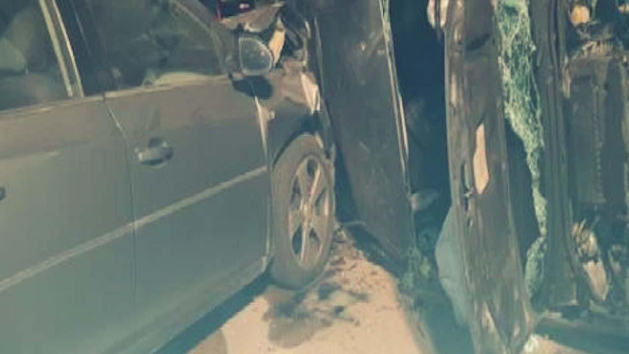 Brindisi, incidente stradale: perdono la vita tre giovani